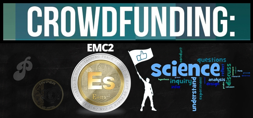 10 Cryptocurrency Communities To Unite To Form Powerful Crowdfunding Platform